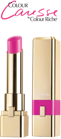 loreal colour caresse colour riche