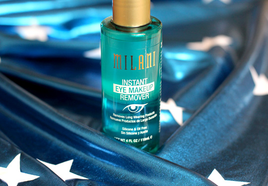 milani instant eye makeup remover