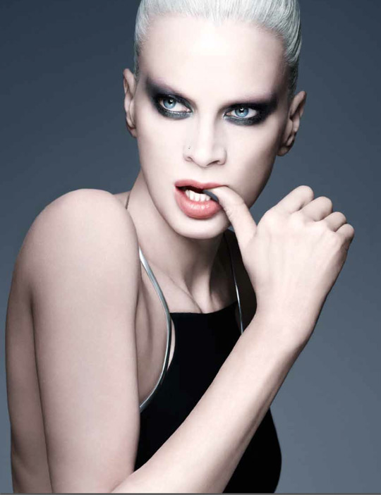 nars fall 2012 visual