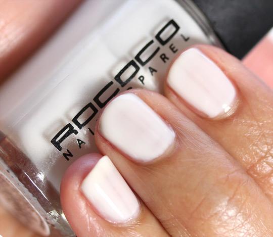 rococo nail apparel lab nude 1.0