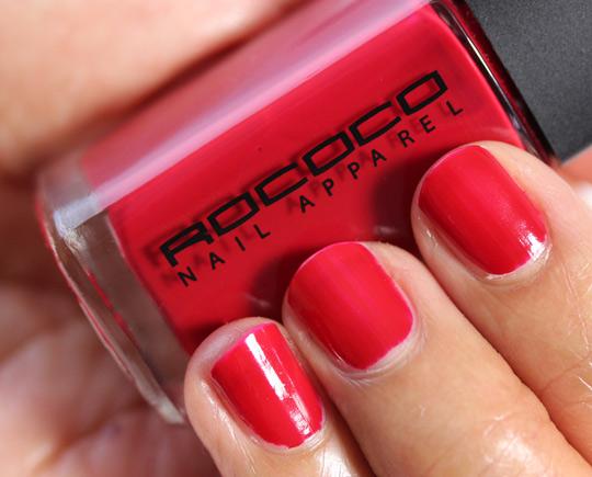 rococo nail apparel v.i.p.