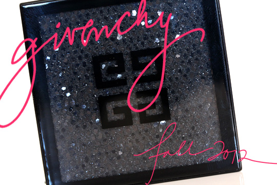 Givenchy Le Prisme Eye Quad in Acoustic Harmony
