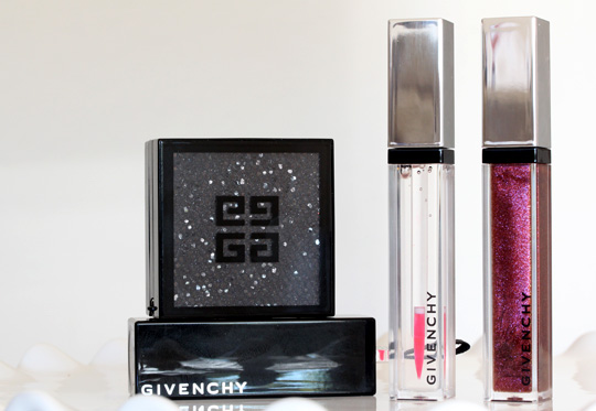 givenchy acoustic colors fall 2012