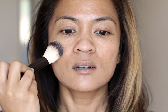 how to apply foundation tutorial 1