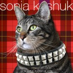 Tabs for the Sonia Kashuk Studded Collar