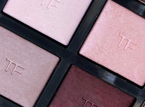 Tom Ford Beauty Eye Color Quad in Enchanted