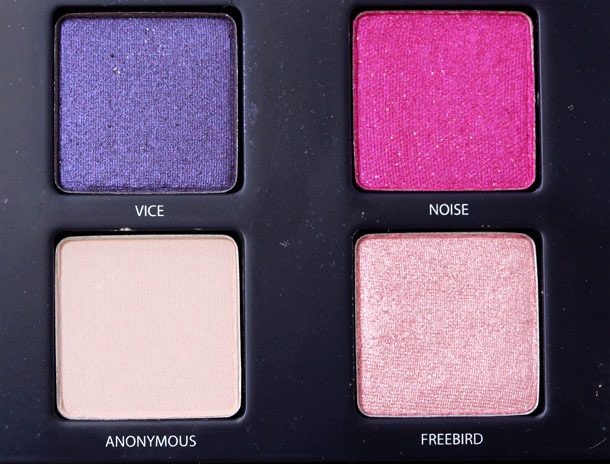 Urban Decay Vice Palette 4