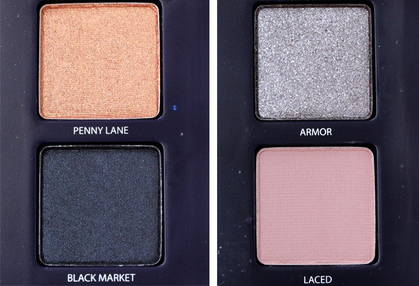 Urban Decay Vice Palette 5