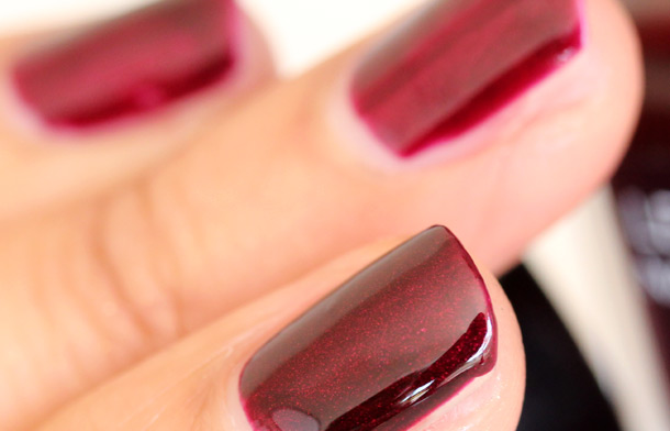 chanel malice swatch