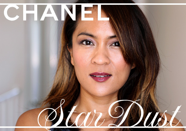 chanel start dust joues contraste blush review