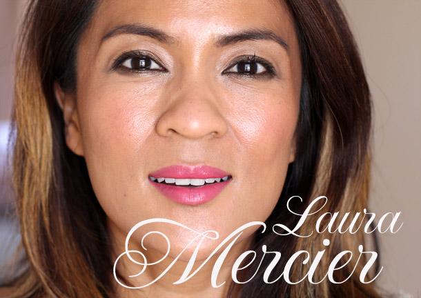 laura mercier black gold
