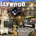 Tabs for Smashbox Film Set Palette
