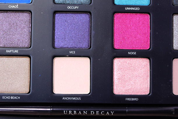 urban decay vice palette vice noise anonymous