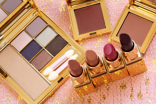 aerin beauty makeup holiday 2012 all