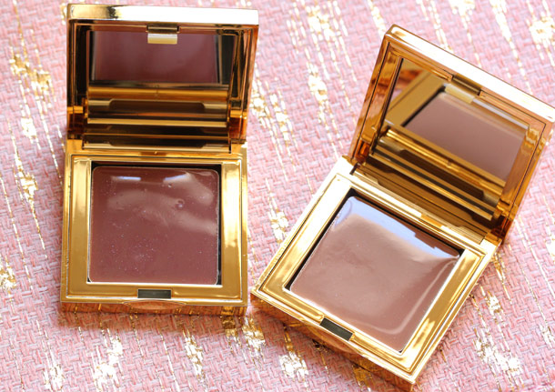 aerin beauty makeup holiday 2012 mini lip gloss