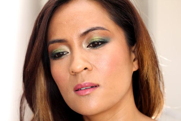 hayden panettiere makeup tutorial