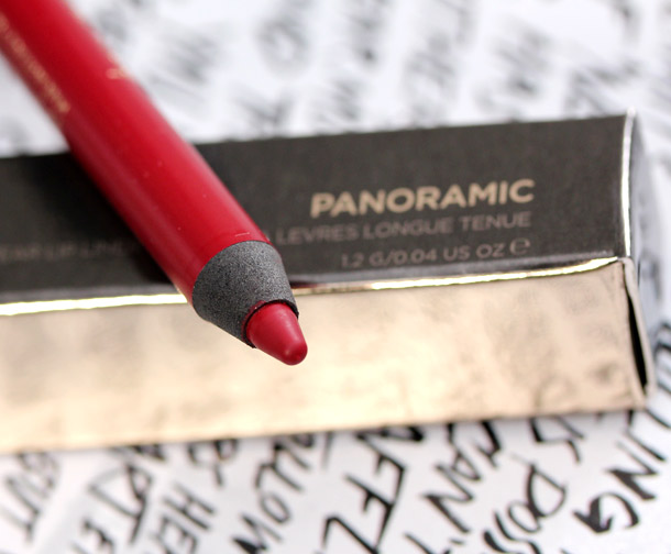 Hourglass Panoramic Long Wear Lip Pencil in Icon