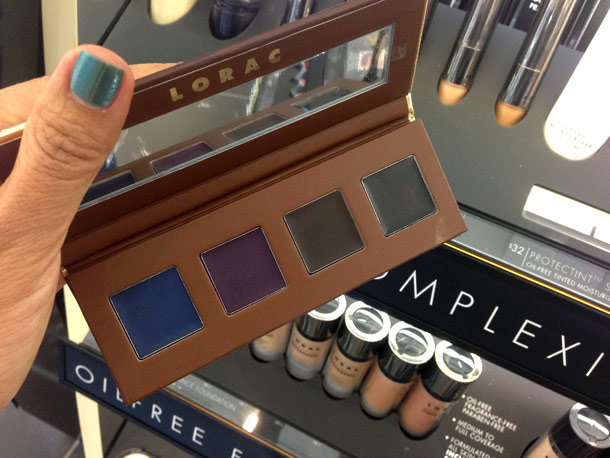 LORAC Eye Candy Full Face Collection in Mesmerizing Dark Chocolate