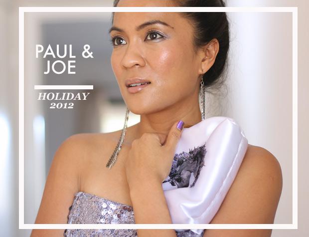 Paul & Joe Holiday 2012
