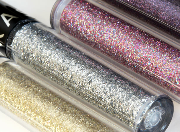 sephora collection glitter eyeliner set