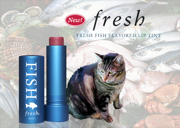 Tabs for Fresh Fish Lip Tint