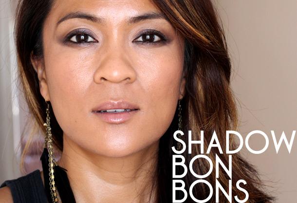 too faced shadow bon bons