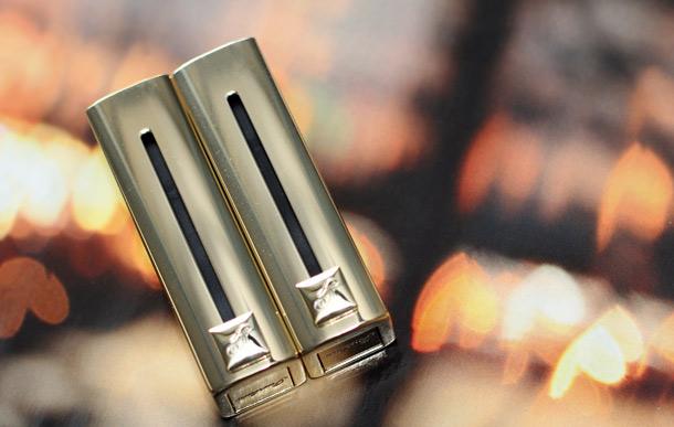 Guerlain Liu Shine Automatique Lipstick