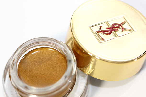 Yves Saint Laurent Gold Star Creme D'Eyeliner