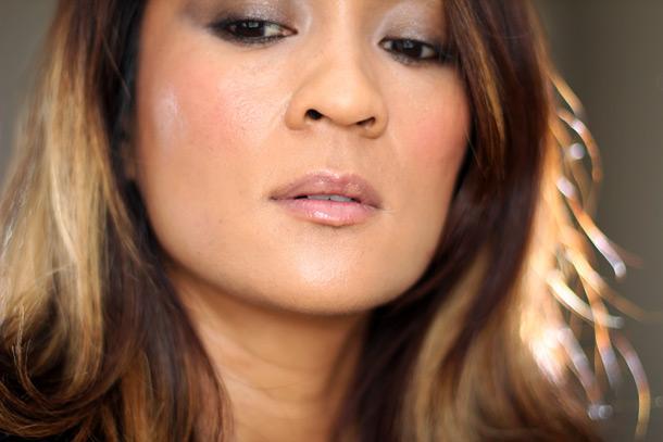 bobbi brown white brightening lip gloss