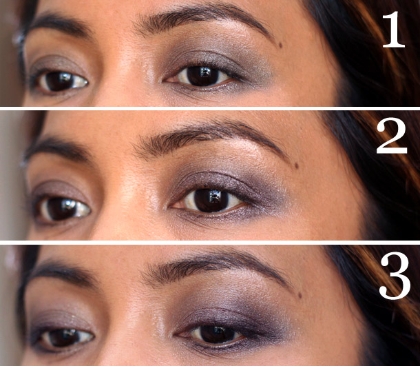 bond girl elektra king eye tutorial