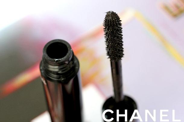 chanel le volume de chanel mascara noir