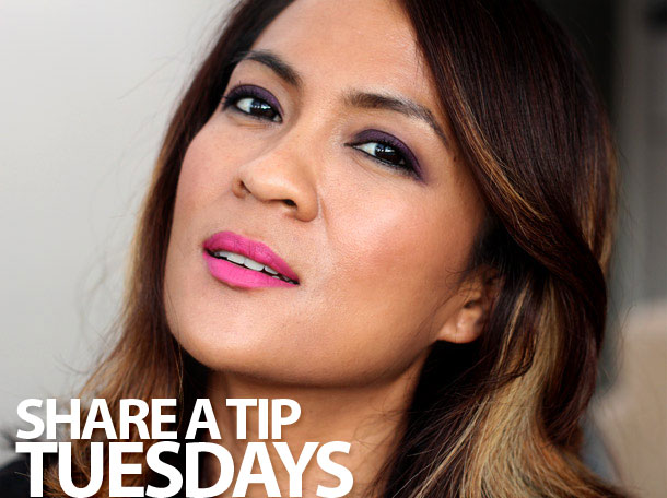 Share a Tip Tuesdays