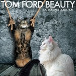 Tabs for the Tom Ford Beauty Cat Bondage Collection
