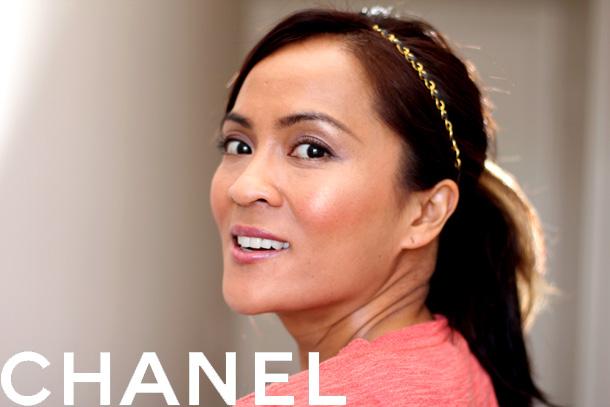 Chanel Poudre Signée de Chanel