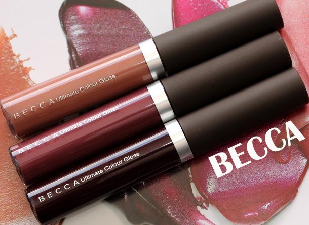 becca ultimate colour gloss