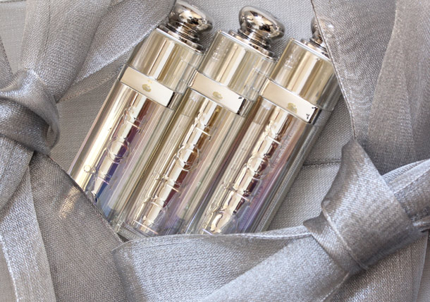 dior cherie bow addict lipstick packaging