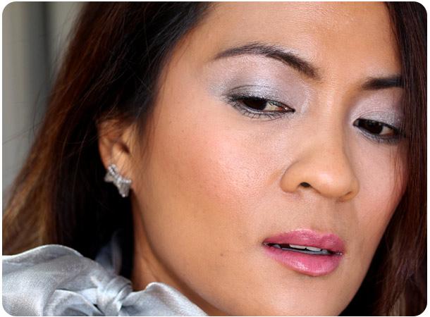 Dior 5-Couleurs Eyeshadow in Rose Ballerine #724