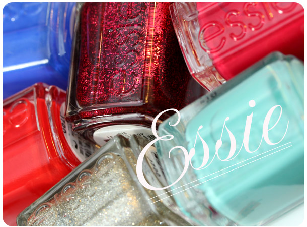 essie winter 2012 collection