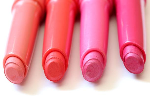 estee lauder pure color sheer matte lipstick