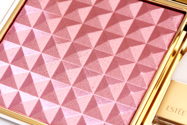 Estée Lauder Pure Color Illuminating Powder Gelée Blush in Tease