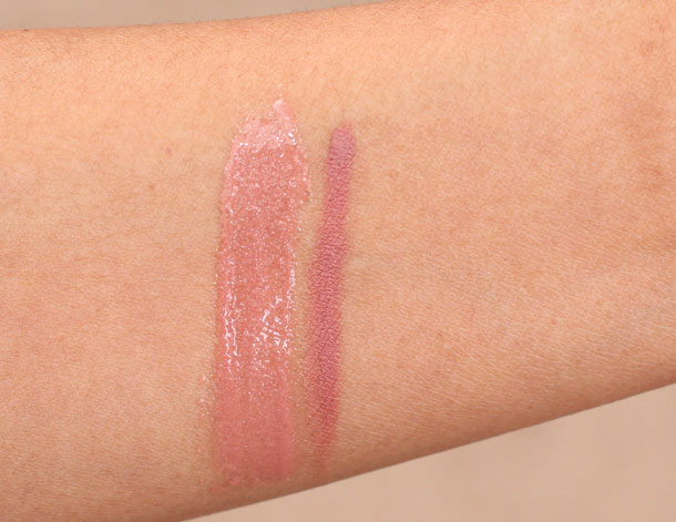 illamasqua intimacy swatch mac sublime culture