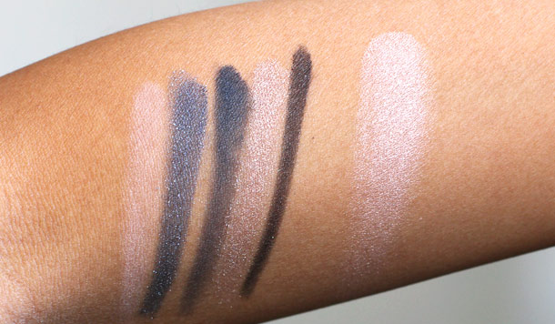 lancome sapphire fling moonlight rose swatches