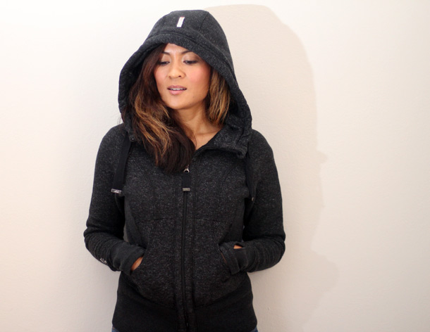zella galaxy hoodie