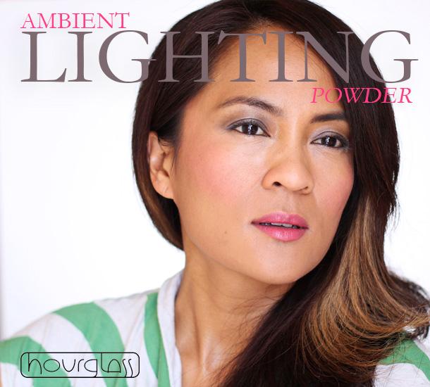 Charming Hourglass Ambient Lighting Powder Dim Light Design Ideas