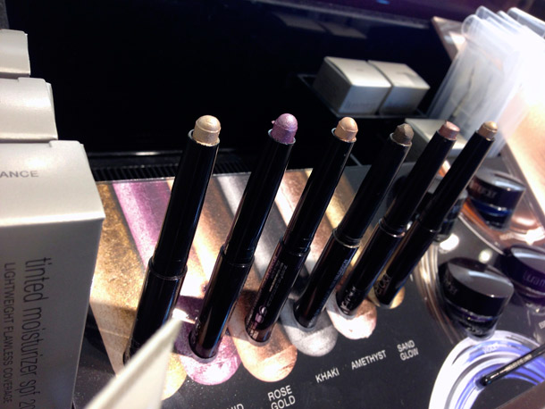 Laura Mercier Caviar Stick Eye Colours
