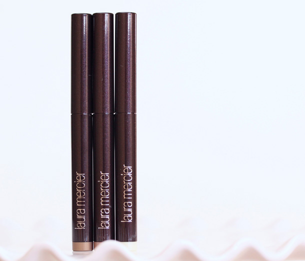 Laura Mercier Caviar Stick Eye Colour packaging