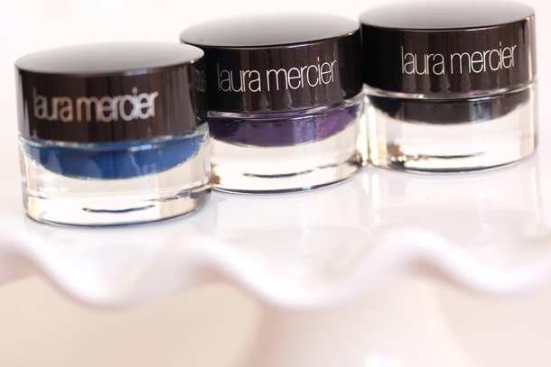 Laura Mercier Creme Eye Liner Jars