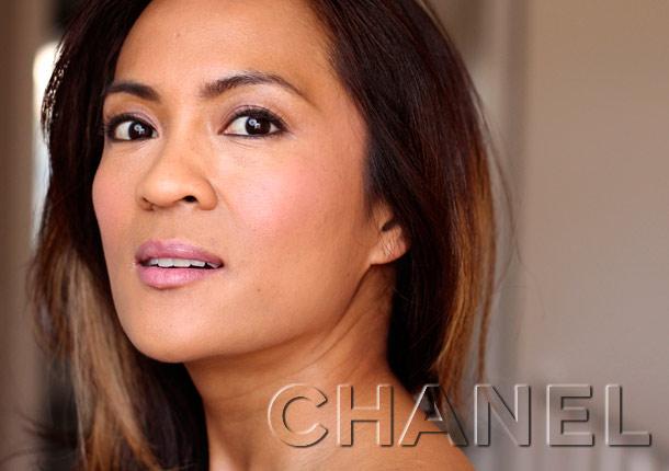 Chanel Rouge Allure Fantasque 112