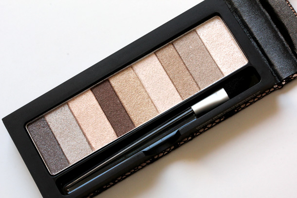 Physicians Formula Shimmer Strips Custom Eye Enhancing Shadow & Liner in Classic Nude
