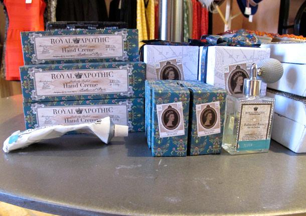 Royal Apothic Balmoral Rain Eau de Parfum